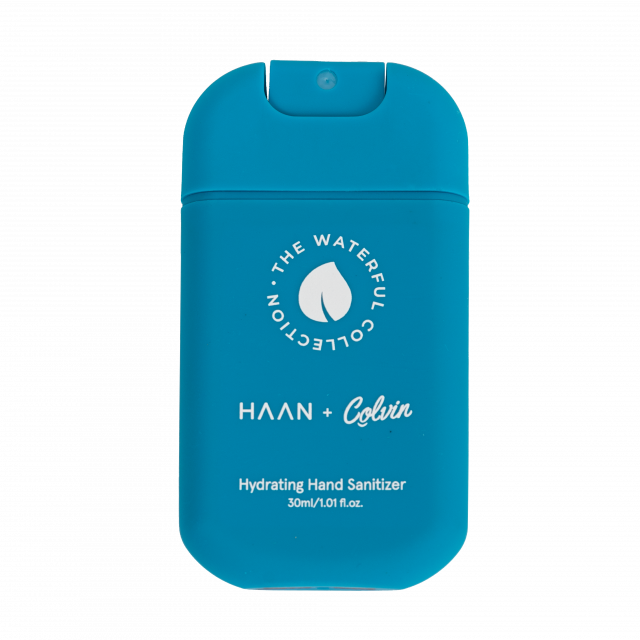 Higienizante HAAN x Colvin