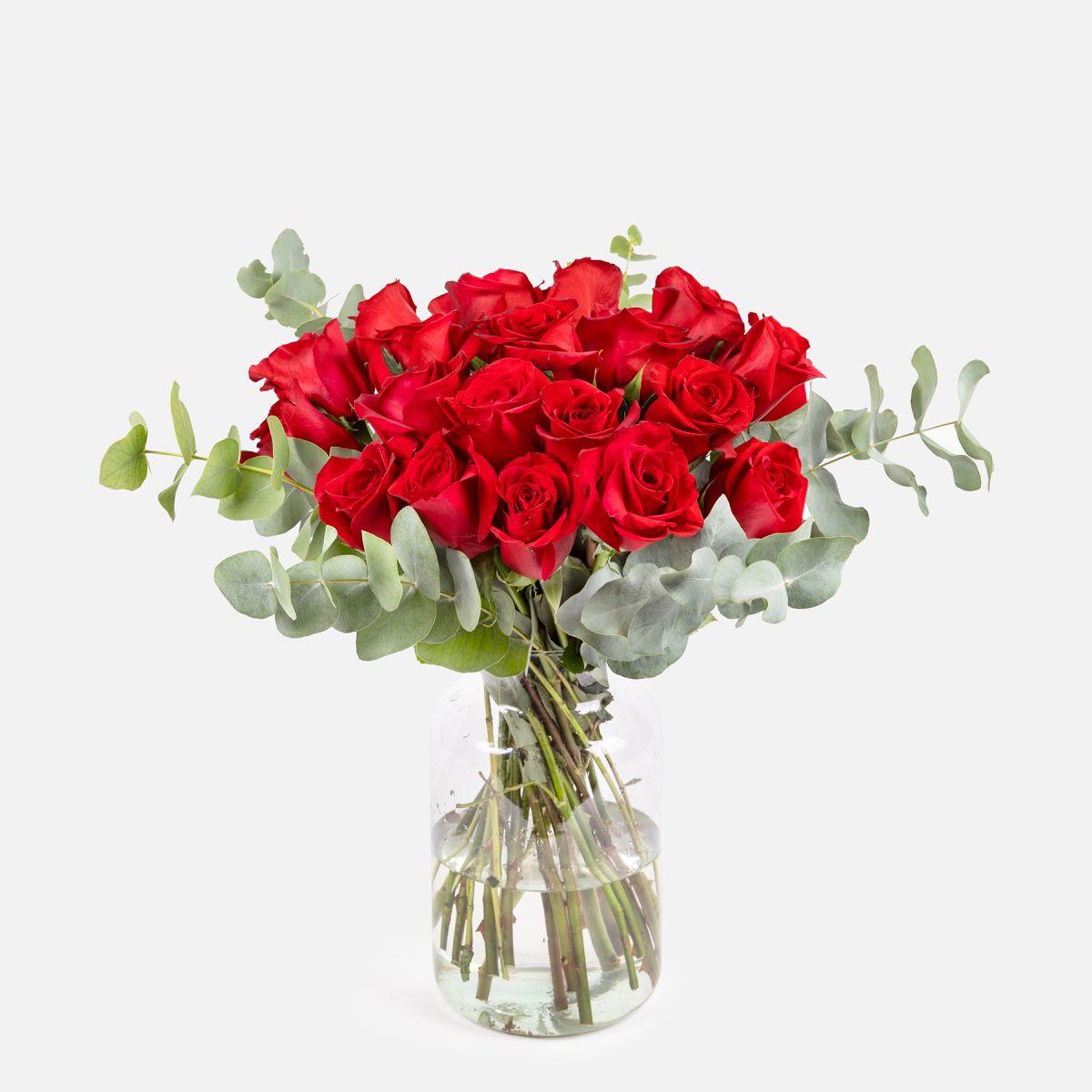 20 Rose per i Coraggiosi
