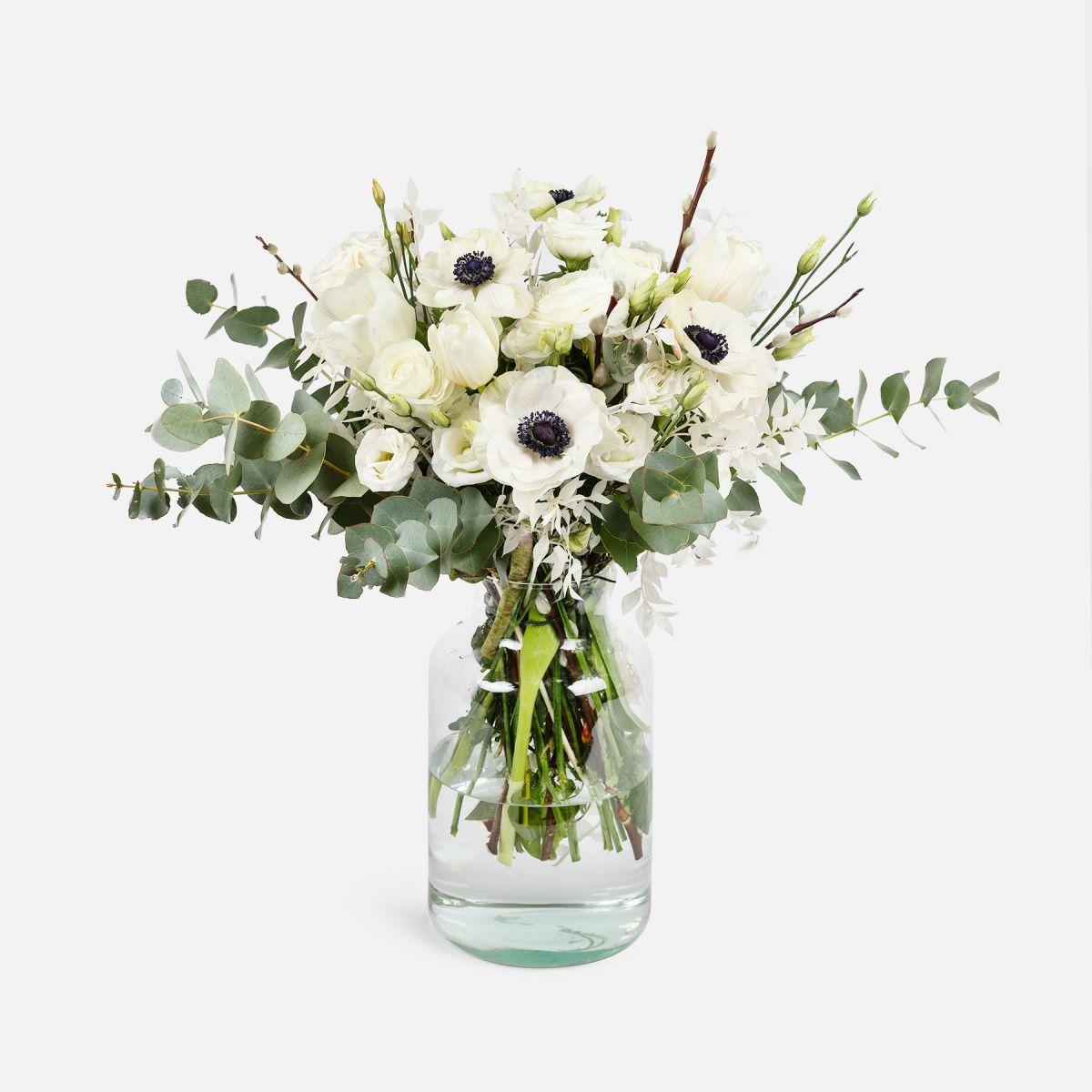 ramos flores a domicilio hospitales
