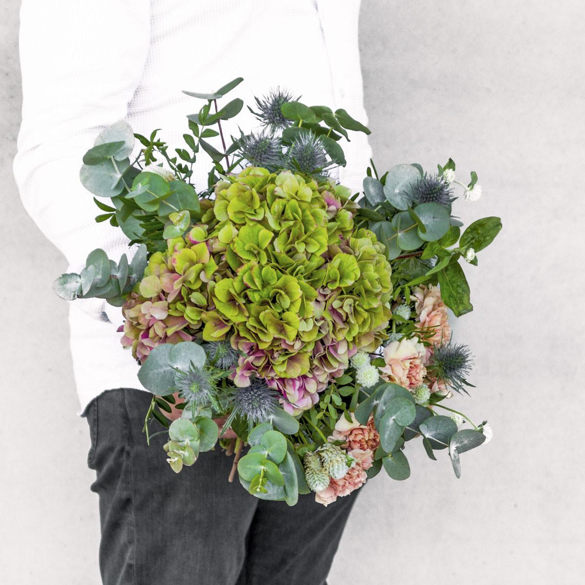 Ramo de flores perfect match the colvin co comprar flores - The colvin co ...