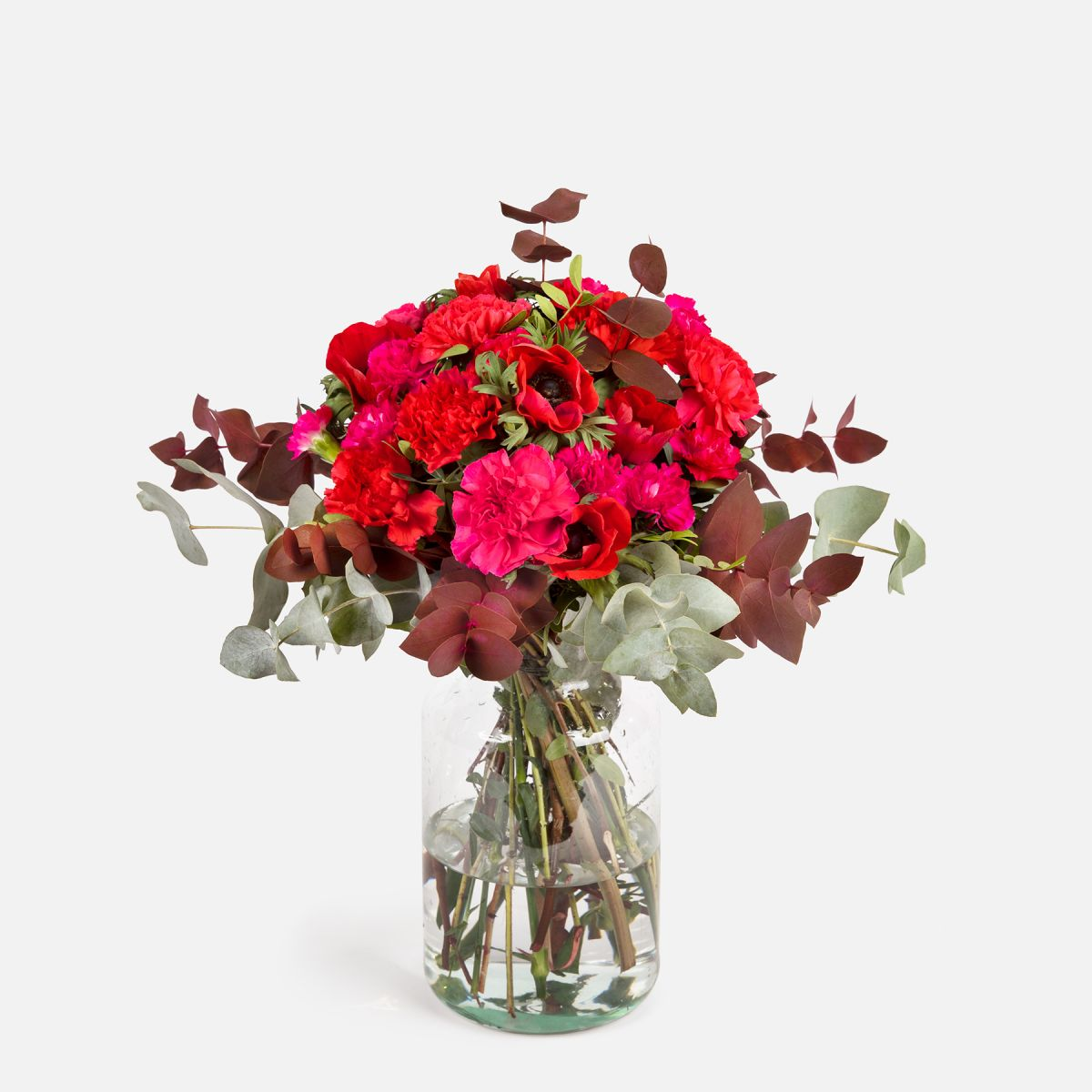 Poppy Bouquet by Kenzo