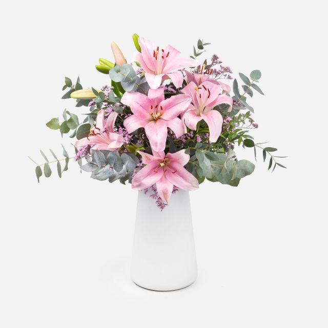 Bouquet di fiori Amusing
