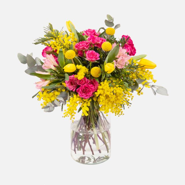 Bouquet di fiori Be Yourself