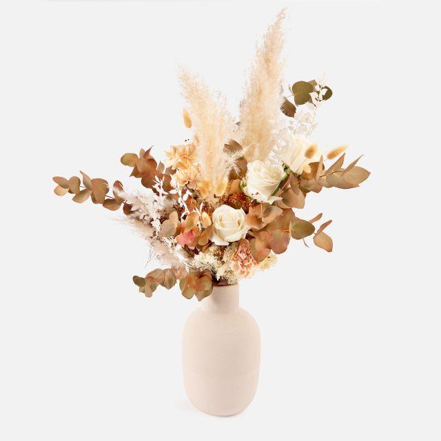Bouquet di fiori Bombay