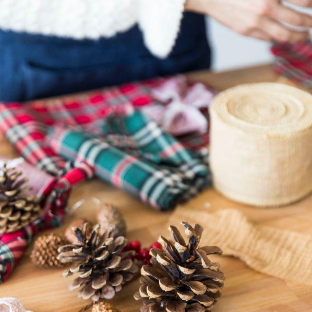 Corona di Natale Classic Wreath online