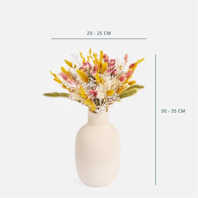 Ramo flores secas mittsommer