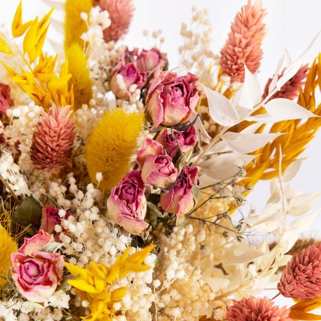 Enviar ramo de flores secas mittsommer