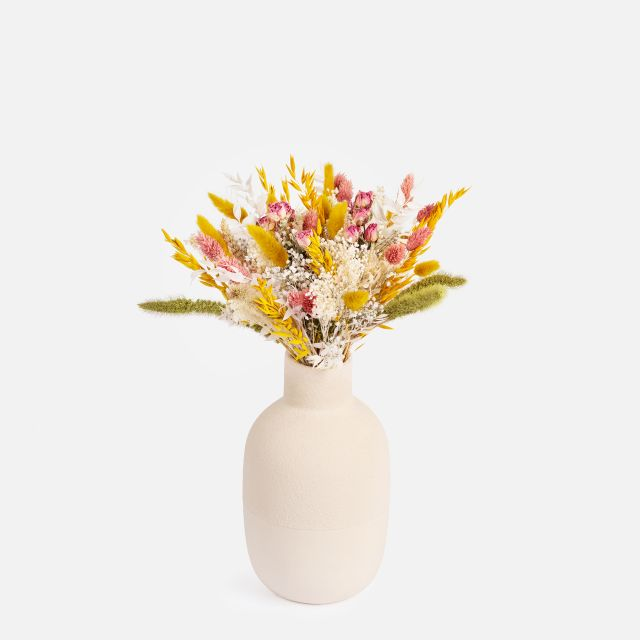 Ramo flores secas Let's Celebrate colvin