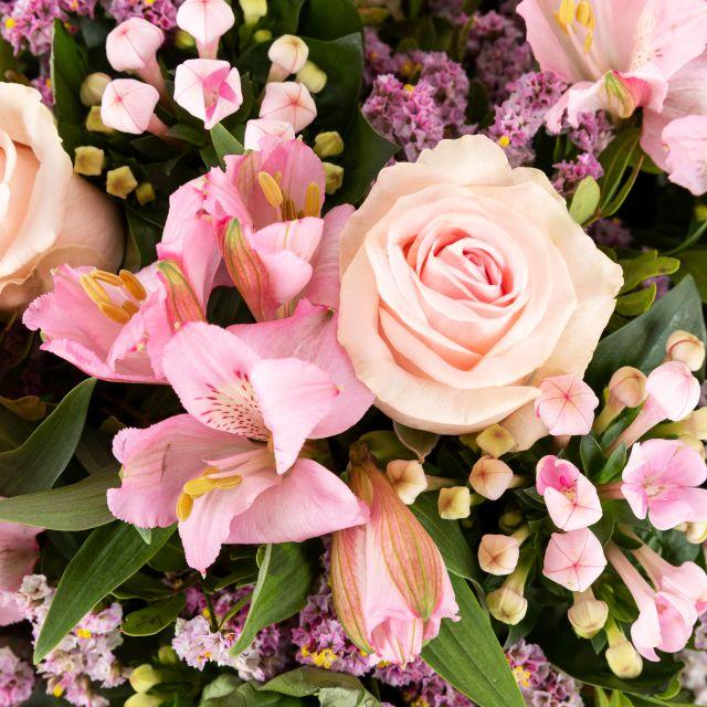 Ramos De Flores Para Aniversario Colvin
