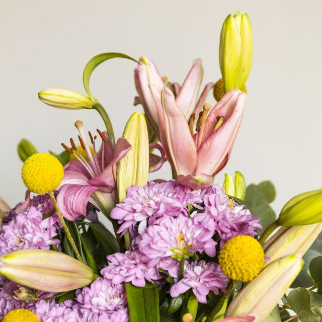 Ramo de flores Dreamy Delight