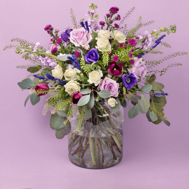 Ramo de flores Empowered