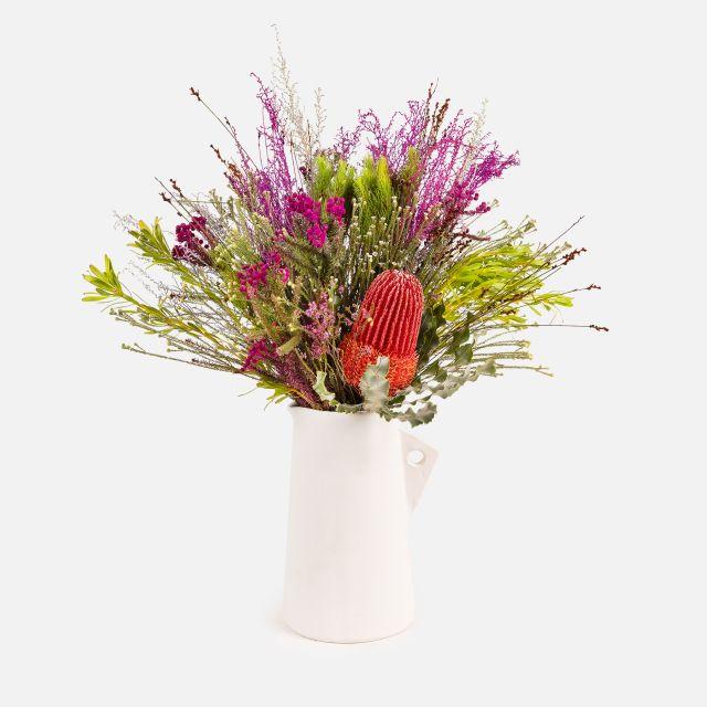 Blumenstrauß Ethnic Colvin