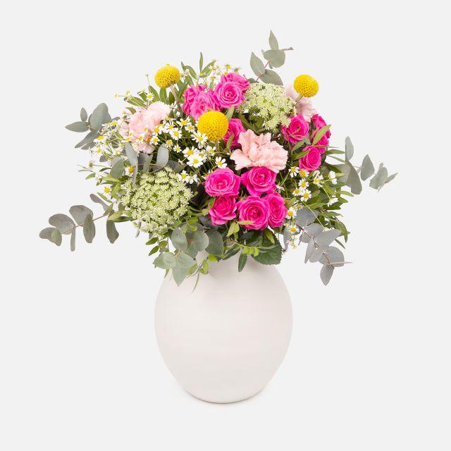 Ramo de flores Feeling Happy Colvin