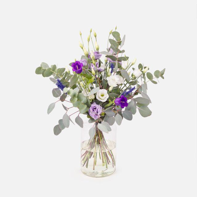 Ramo de flores Free and Wild