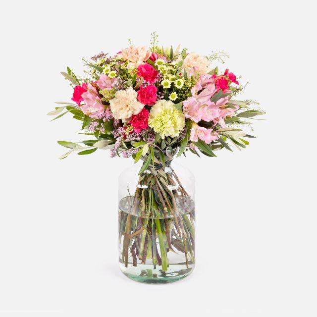 Ramo de flores Full of Happiness