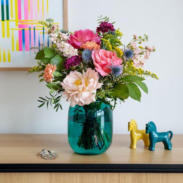 Ramo de flores gimme more likes colvin
