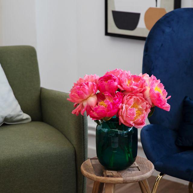 Bouquet di fiori in my stories colvin
