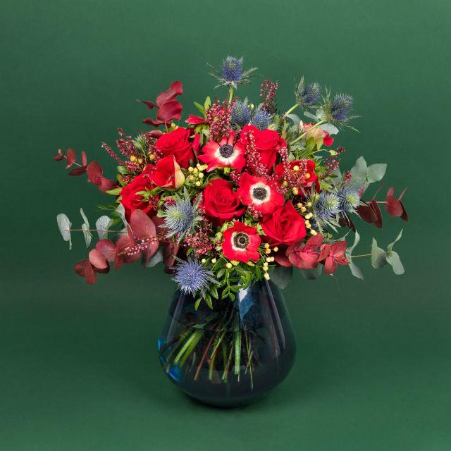 Enviar a domicilio ramo de flores Jolly Day