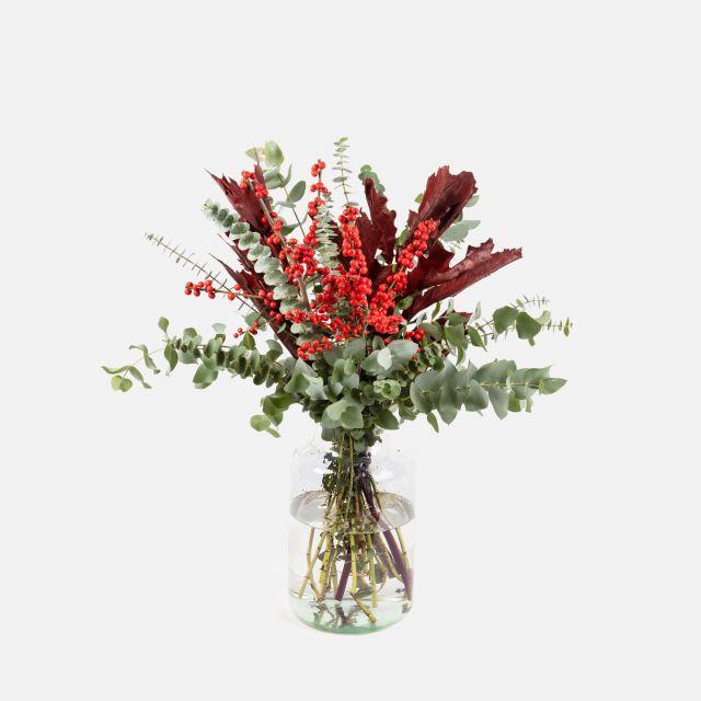 Bouquet di fiori  Jungle Bells