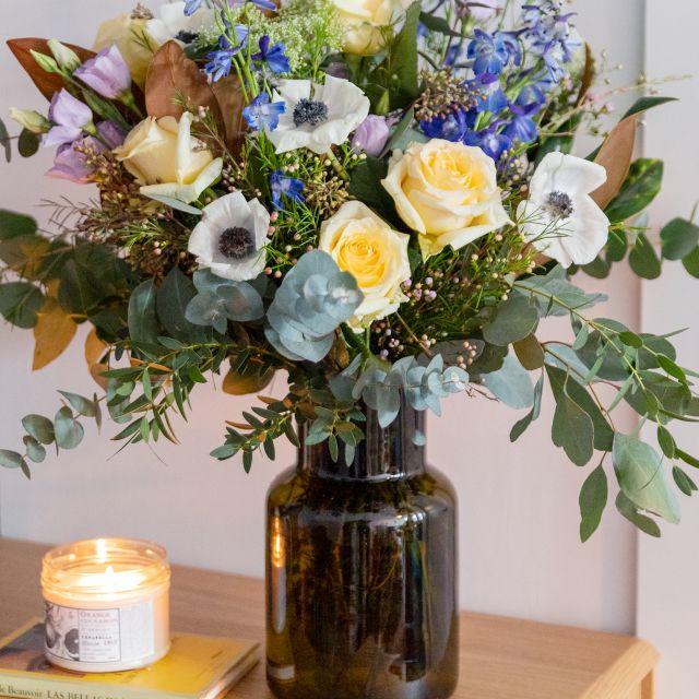 Bouquet di fiori Magnetic