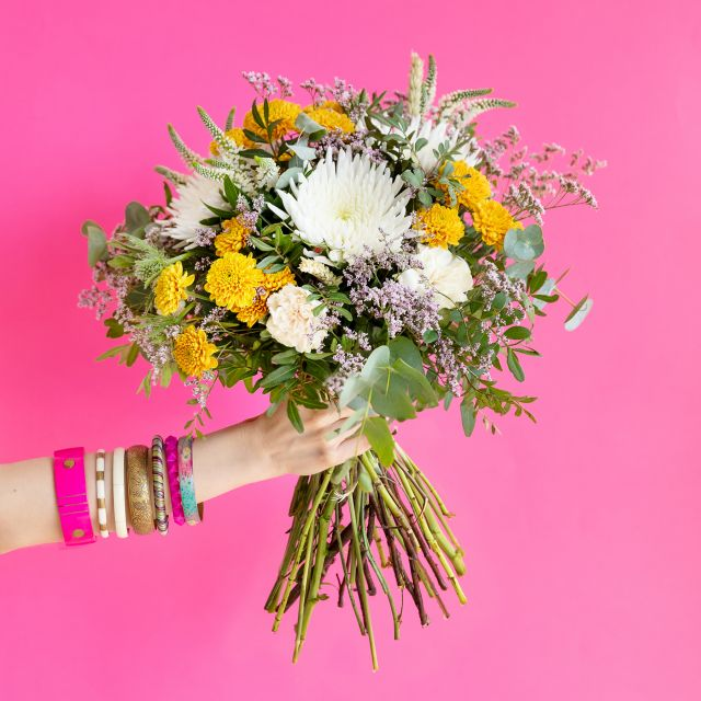 Mediterranean Soul - Blumenstrauß