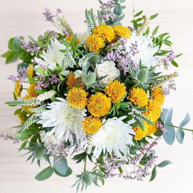 Mediterranean Soul - Blumenstrauß versenden