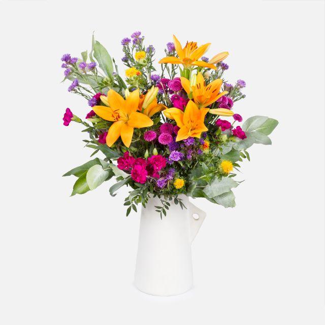 Bouquet di fiori Memories Colvin