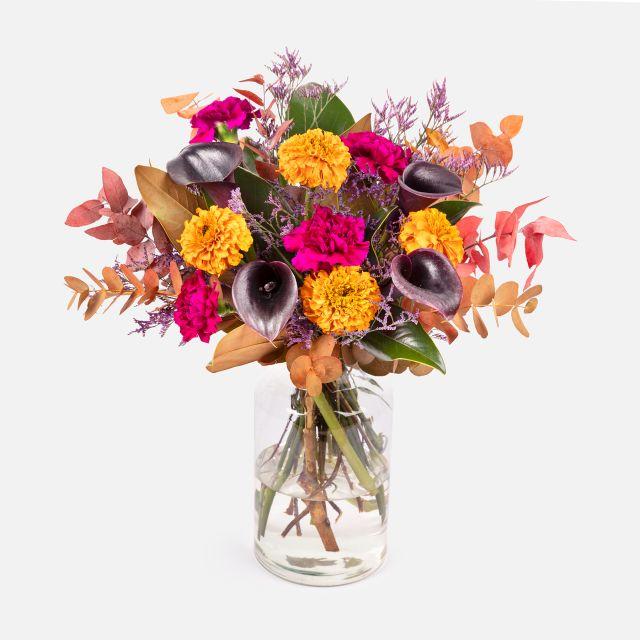 Bouquet Morticia