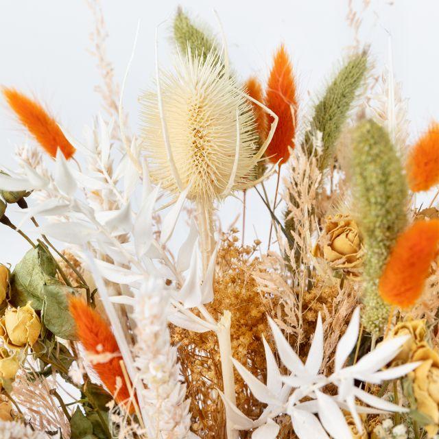 ramo de flores secas mum for life colvin