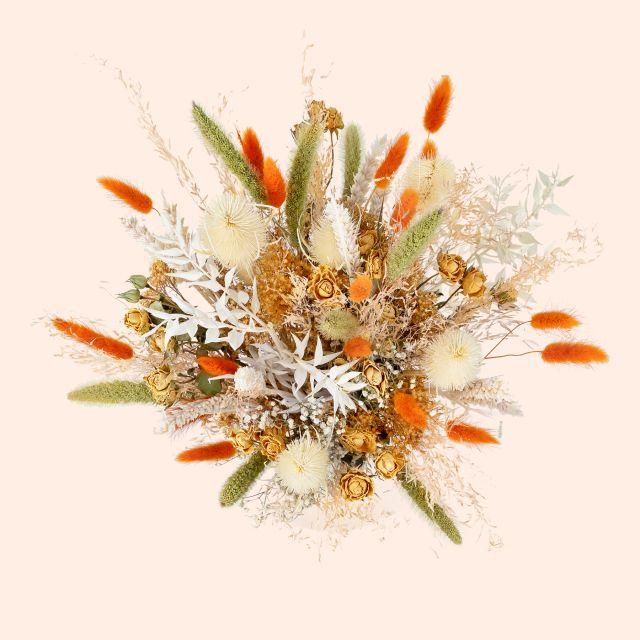 comprar ramo de flores secas dia de la madre