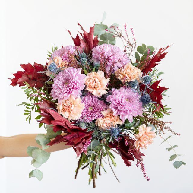 Comprare garofani e crisantemi online