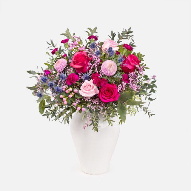 Blumenstrauß rocking mum colvin