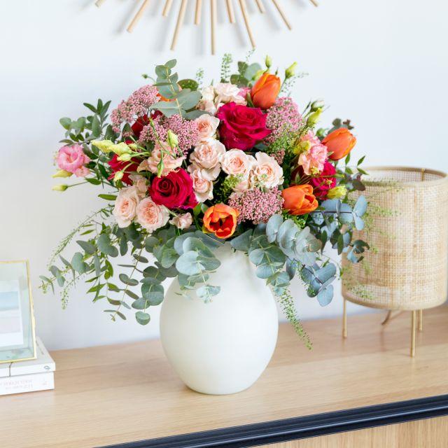 Enviar ramo de flores primavera Royal Nature