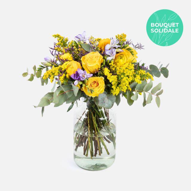 Bouquet Shiny Hope