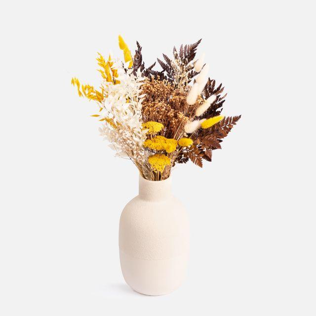 Bouquet di fiori secchi  Spicy Mustard