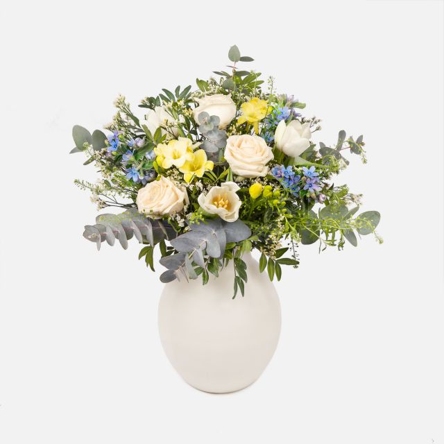 Blumenstrauß Spring Land Colvin