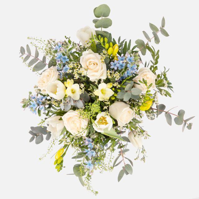 bouquet di fiori Colvin Spring Land