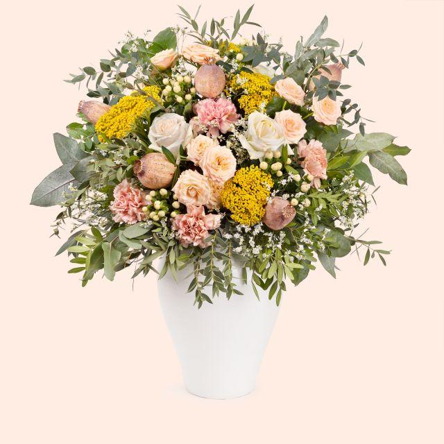 Ramo de flores strong women colvin