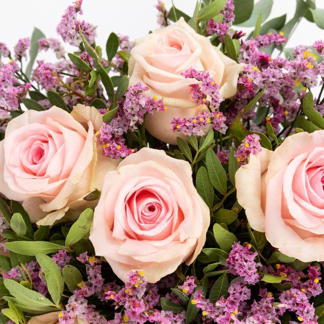Flores A Domicilio En Malaga Colvin