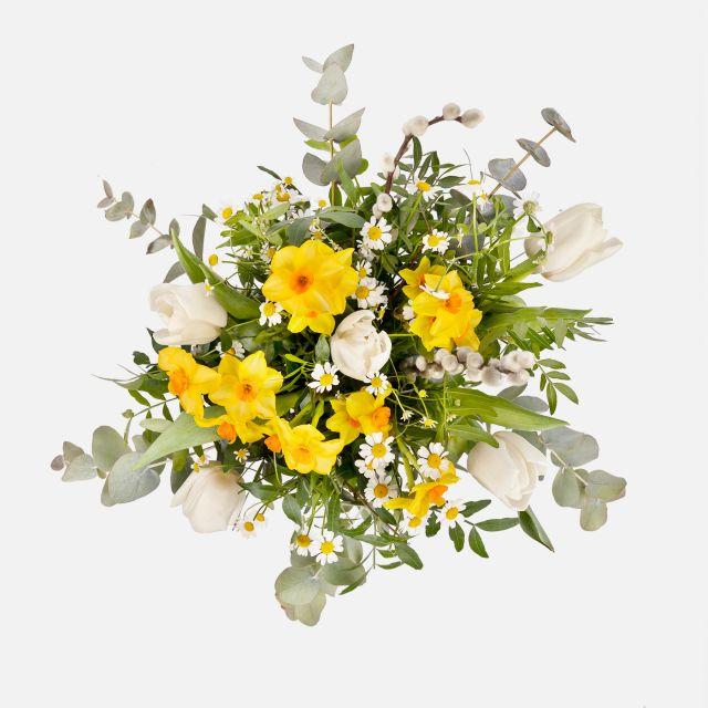 Envio online tulipanes y rosas