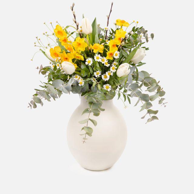 Comprar flores a domicilio sunny easter