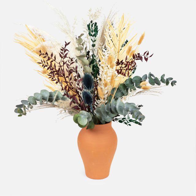 Ramo flores secas the cheerful Colvin