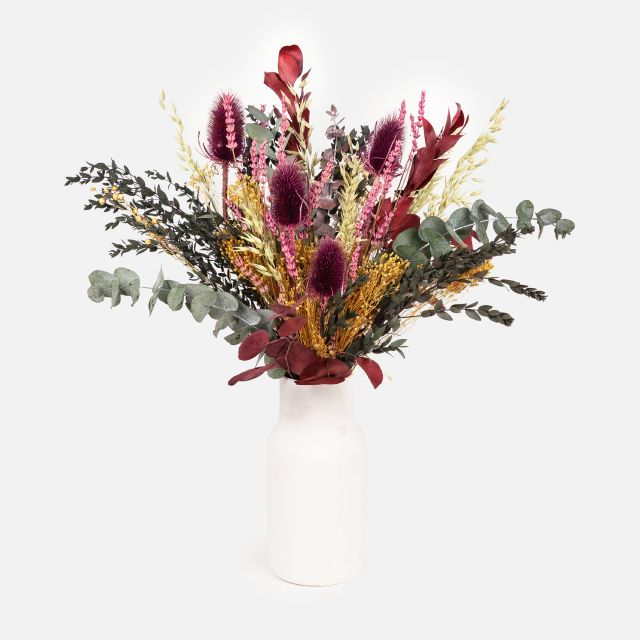 Ramo flores secas the classic Colvin