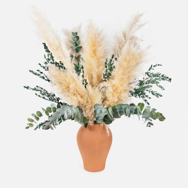 Bouquet di fiori secchi the exquisite Colvin