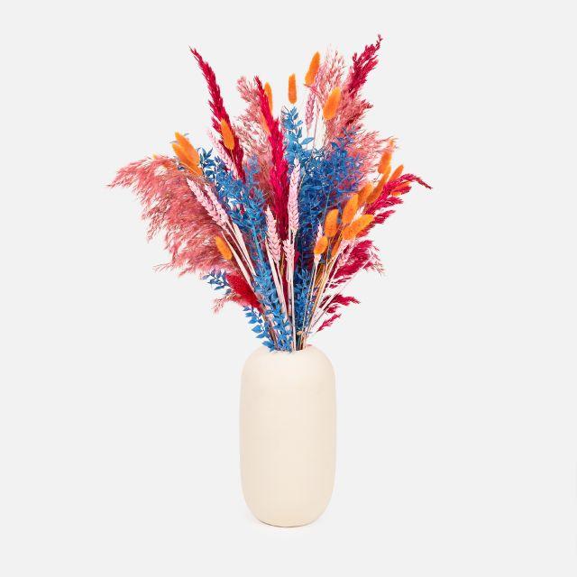 The intrepid bouquet di fiori secchi Colvin