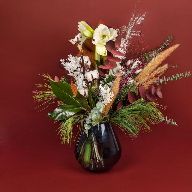 Invia un mazzo di fiori a domicilio The Magical