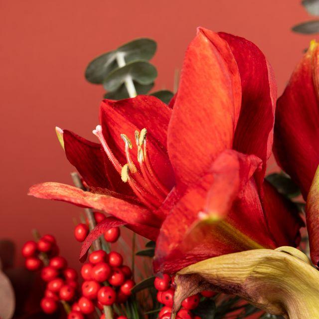 Blumenstrauß Jolly Day nach Hause liefern