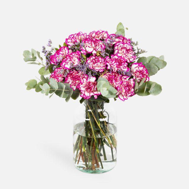 Bouquet Violet Hill