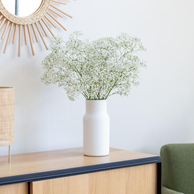 Weißen Paniculata Strauß verschicken