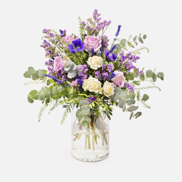 Ramo de flores World is female